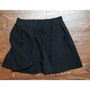 Forever21, School Girl skirt.